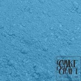 Χρώμα σε Σκόνη Rainbow Dust - Γαλάζιο Rainbow Dust - (Caribbean Blue)