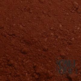Χρώμα σε Σκόνη Rainbow Dust - Καφέ Σοκολατί Σκούρο (Chocolate)