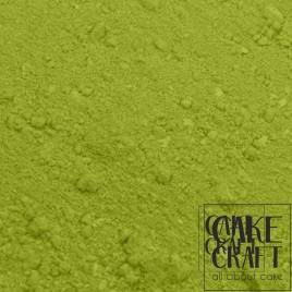 Χρώμα σε Σκόνη Rainbow Dust - Πράσινο του Κίτρου Rainbow Dust - (Citrus Green)