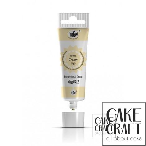 ProGel Κρέμ Rainbow Dust - (ProGel Cream)