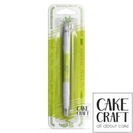Διπλός Μαρκαδόρος Τροφίμων Rainbow Dust - Πράσινο της Άνοιξης Rainbow Dust - (Food Pen Spring Green)