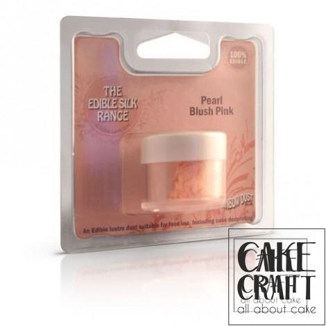 Περλέ Ροζ Rainbow Dust - (Pearl Blush Pink)
