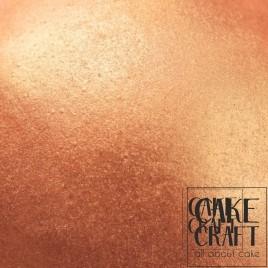 Περλέ Ροδακινί του Παραδείσου Rainbow Dust - (Pearl Peach Paradise)