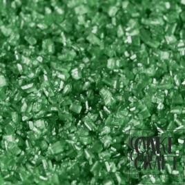 Sprinkles Κρυσταλλικής Ζάχαρης Rainbow Dust - Ιριδίζων Πράσινο Rainbow Dust - (Pearlescent Green)