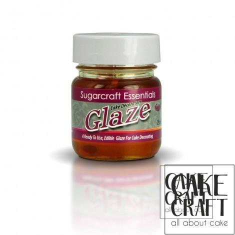 Υγρό Γλασαρίσματος Rainbow Dust - 25ml (Cake Decorators Glaze)