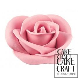 Τριαντάφυλλα Super 7,5cm Ροζ