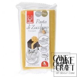 Ζαχαρόπαστα ''Decor paste'' λευκή 1kg