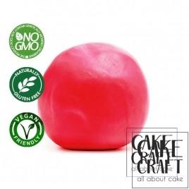 Ζαχαρόπαστα Μοντελισμού Sugart κόκκινο 250g