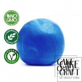Ζαχαρόπαστα Μοντελισμού Sugart μπλε 250g