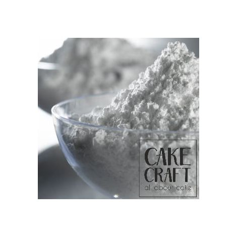 Ζάχαρη Άχνη Ultra Fine Sugar craft 1kg