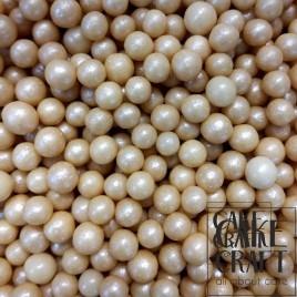 SugarCraft Πέρλες Σαμπανί Περλέ 5χιλ 90γρ