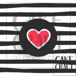 Φύλλο Καρδιά 1043