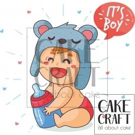 Φύλλο it's boy 1100