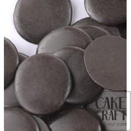 Σοκολάτα Κουβερτούρα Choco Ebano 52% 1Kg