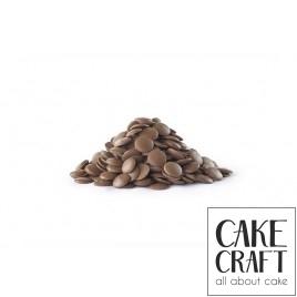Σοκολάτα Απομίμηση Γάλακτος Zafiro Milk 250g