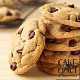 Μείγμα Vanilla Soft Cookies American Style 500g