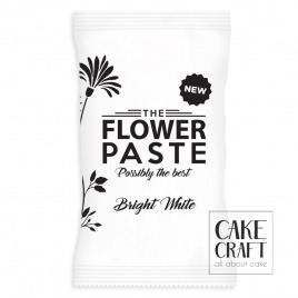 Ζαχαρόπαστα Λευκή The Sugar Paste 6Kg