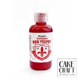 Red Velvet Cake της Magic Colours 60ml