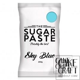 Ζαχαρόπαστα Γαλάζιο THE SUGAR PASTE 250g