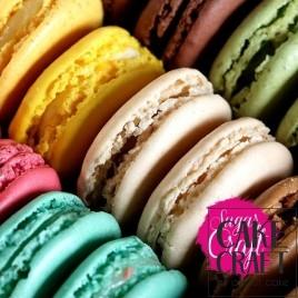 Μείγμα Macarons DELIMACARON IRCA 1Kg