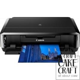 Βρώσιμος εκτυπωτής A4 Canon Pixma iP7250