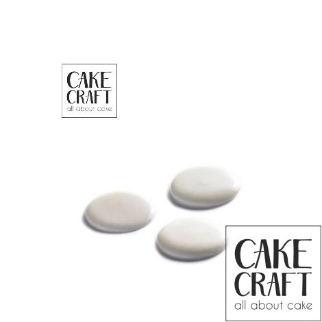 Σοκολάτα επικάλυψης Λευκή ICAM 250g