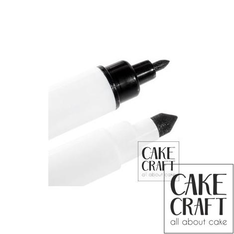 Μαρκαδόρος Modecor Pen- Μαύρο
