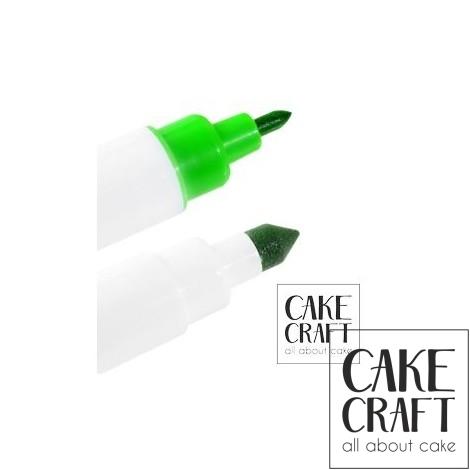 Μαρκαδόρος Modecor Pen- Πράσινο