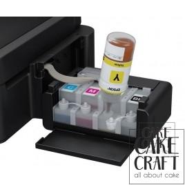 Βρώσιμος εκτυπωτής Epson L310 A4