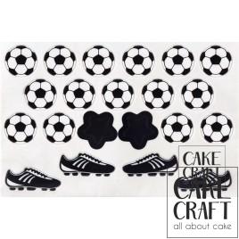 Πλακέτα Ποδόσφαιρο