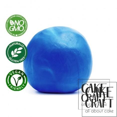 Ζαχαρόπαστα Sugart Μπλε 1kg