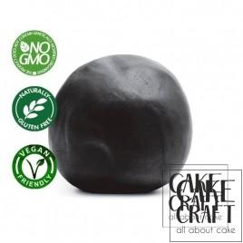 Ζαχαρόπαστα Sugart Μαύρο 250g