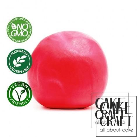 Ζαχαρόπαστα Sugart Κόκκινο 250g