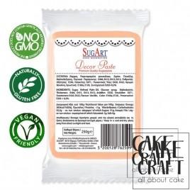 Ζαχαρόπαστα Sugart Σομων 250g