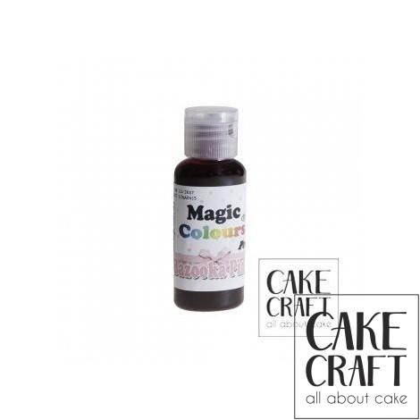 Χρώμα Πάστας της Magic Colours - Μπαζούκα Ροζ 32ml (Bazooka Pink)
