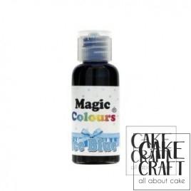 Χρώμα Πάστας της Magic Colours - Μπλε του Πάγου 32ml (Ice Blue)