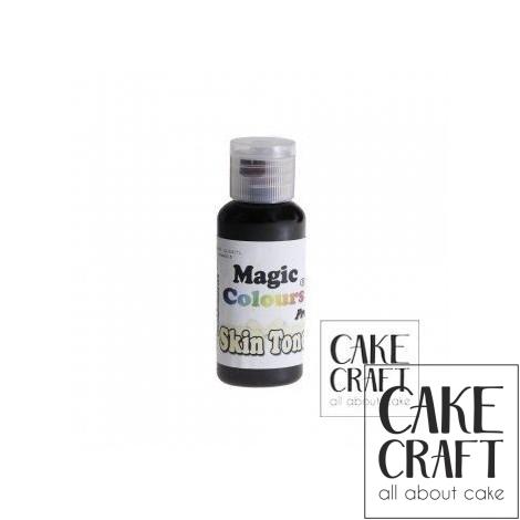 Χρώμα Πάστας της Magic Colours - Χρώμα Δέρματος 32ml (Skin Tone)