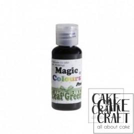 Χρώμα Πάστας της Magic Colours - Πράσινο των Φύλλων 32ml (Leaf Green)