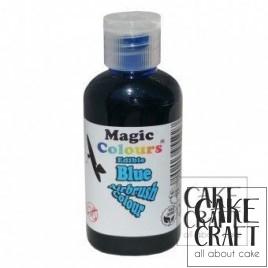 Χρώμα Αερογράφου της Magic Colours - Μπλε 55ml