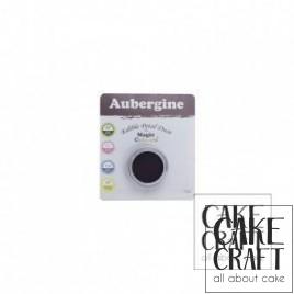 Χρώμα σε σκόνη της Magic Colours - Μελιτζανί 7ml (Aubergine)