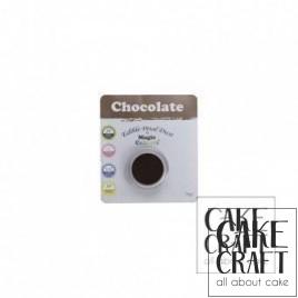 Χρώμα σε σκόνη της Magic Colours - Σοκολατί 7ml (Chocolate)