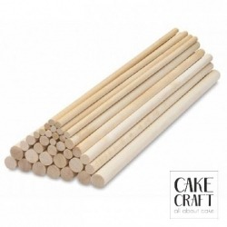 Βέργες & Sticks
