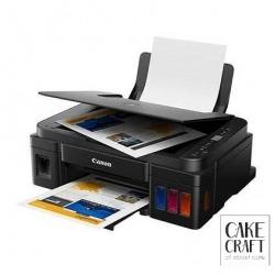Edible printing