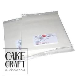 Edible Printing Sheets