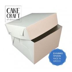 Κουτιά Ζαχαρόπαστας